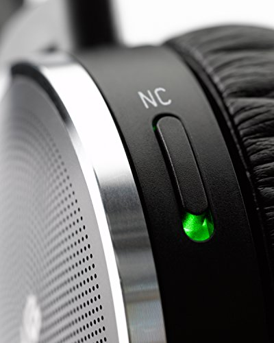 how to make active noise cancelling headphones