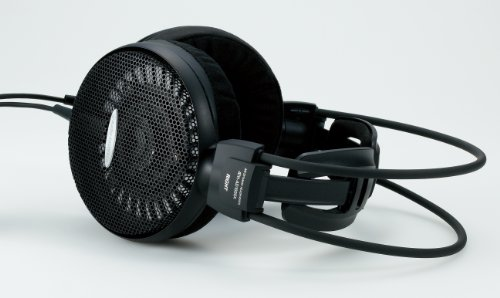 Audio-Technica ATH-AD1000X Audiophile Open-Air Dynamic ...