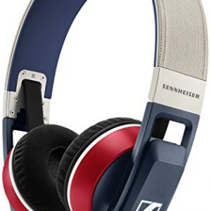 Sennheiser Urbanite On-Ear Headphones – Nation (Discontinued by Manufacturer)