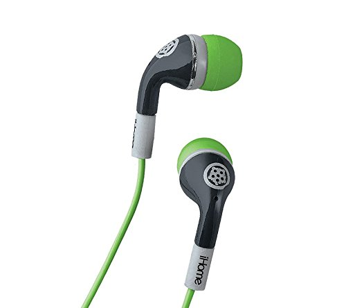 Teenage Mutant Ninja Turtle Noise Isolating Headphones, Green/Black (TM-M15.2)