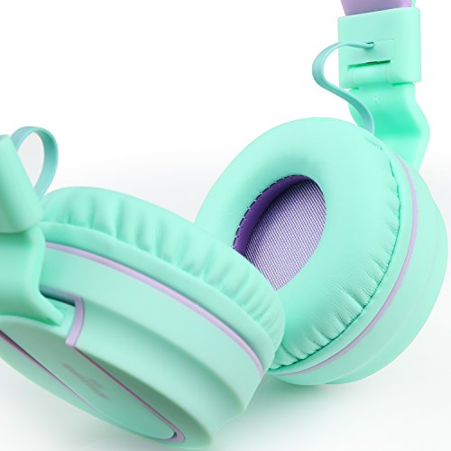 Ailihen I35 Kids Headphones For Children Boys Girls With Microphone